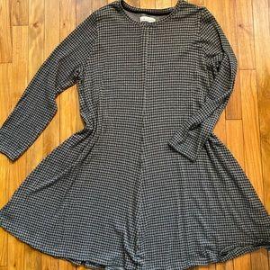 LOFT Lou & Grey Swing Dress